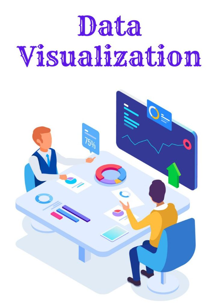 need for data visualization
