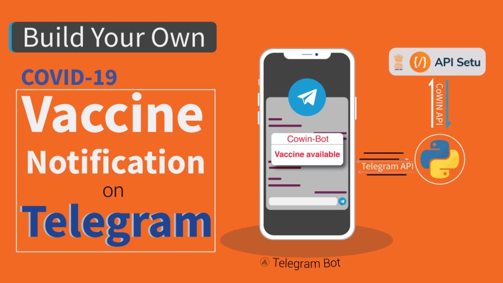 Automate telegram with Python